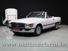 Mercedes-Benz 300SL 1989