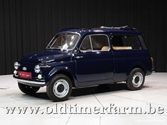 Autobianchi All models 1974