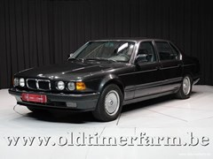 BMW Other Models 1989