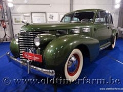 Cadillac Other Models 1938