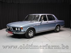BMW Other Models 1975