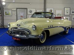 Buick All Models 1951