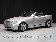 Mercedes-Benz Other Models 2000