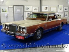 Lincoln All Models 1980