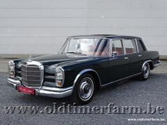 Mercedes-Benz Other Models 1966