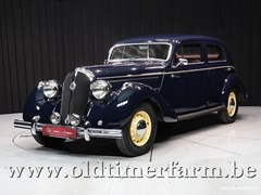 Hotchkiss All Models 1939