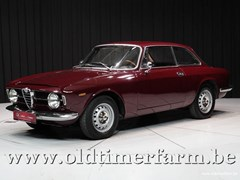 Alfa Romeo GT Junior 1970
