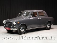 Lancia Other Models 1963