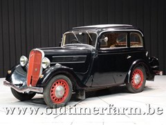 Rosengart All models 1935