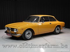 Alfa Romeo Other Models 1969