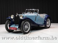 MG Other Models 1935