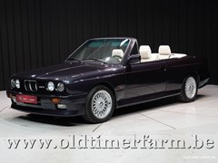 BMW Other Models 1992