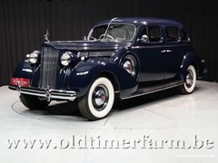 Packard All Models 1938