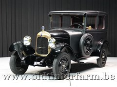 Citroën Other Models 1922