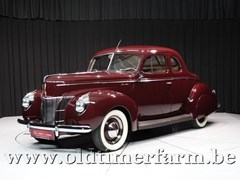 Ford All Models 1940