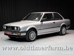 BMW Other Models 1986