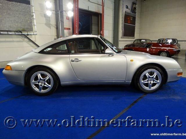 porsche 911 993 targa tiptronic 39 97 porsche 911 993 voitures vendre classic car passion. Black Bedroom Furniture Sets. Home Design Ideas