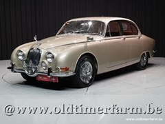 Jaguar S Type 1967