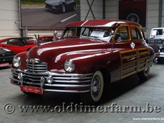 Packard All Models 1947