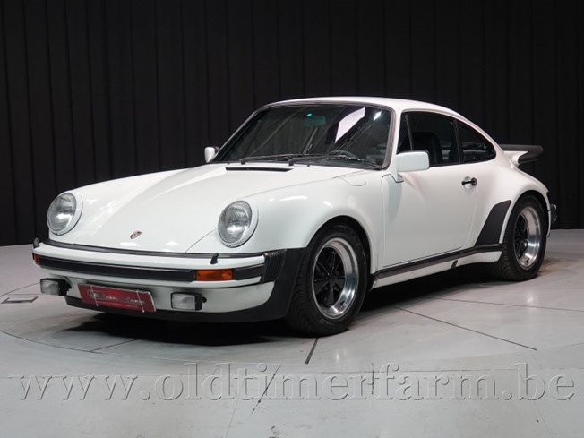 Porsche 911 3.0 Turbo UR-Turbo '77