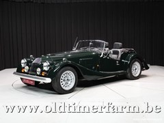 Morgan Plus 8 1991