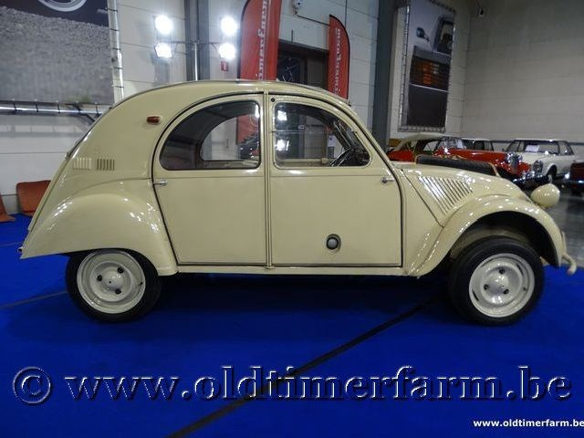 citro n 2cv 4x4 sahara 39 62 citro n 2cv voitures vendre classic car passion. Black Bedroom Furniture Sets. Home Design Ideas