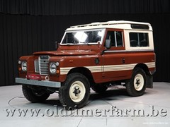 Land Rover Other Models 1982