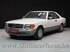 Mercedes-Benz Other Models 1983