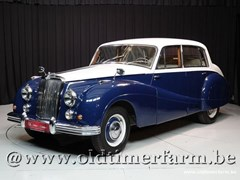 Armstrong Siddeley All Models 1956