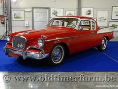 Studebaker All Models 1957