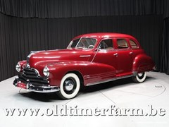 Pontiac Other Models 1947