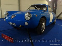 Abarth All Models 1963