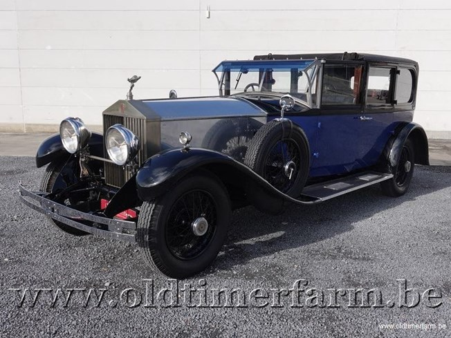 Rolls Royce Phantom I '29
