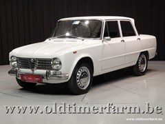 Alfa Romeo Other Models 1967