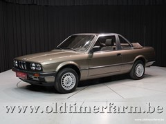 BMW Other Models 1984