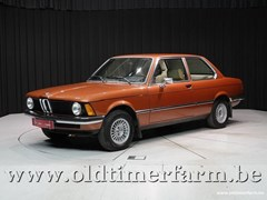 BMW Other Models 1978