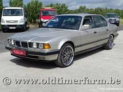 BMW Other Models 1987