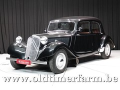 Citroën Traction 1947