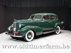 Cadillac Other Models 1937