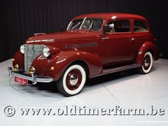 Chevrolet Other Models 1939