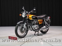 Honda All Models 1975
