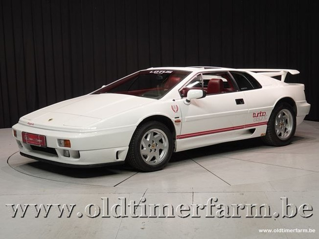 Lotus Esprit Turbo Highwing Chargecooled '94