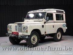 Land Rover Other Models 1972
