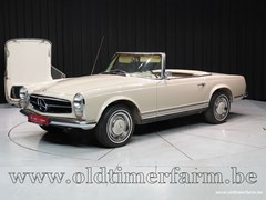 Mercedes-Benz SL 1967