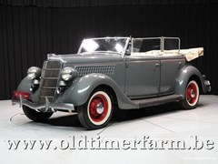 Ford All Models 1935