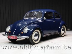Volkswagen All Models 1952