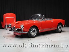 Alfa Romeo Other Models 1964