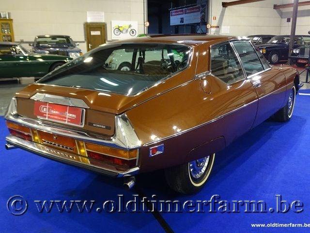 citro n sm 39 72 citro n other models voitures vendre classic car passion. Black Bedroom Furniture Sets. Home Design Ideas