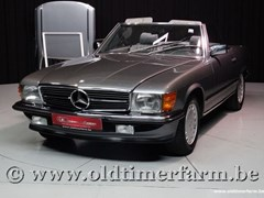 mercedes benz voitures vendre classic car passion. Black Bedroom Furniture Sets. Home Design Ideas