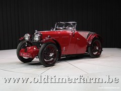 MG Other Models 1933